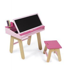 Bureau enfant fille, la sélection | Bureau enfant
