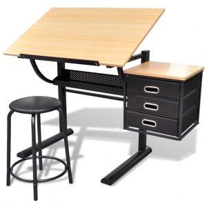 Bureau enfant table