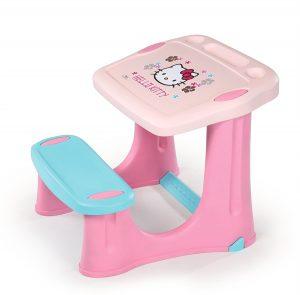 Smoby - Hello Kitty Pupitre