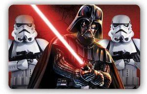 Sous-main Star-wars, pour les enfants fans de cinéma