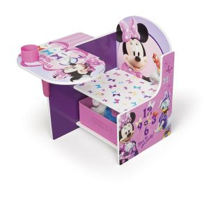 Bureau tablette Minnie