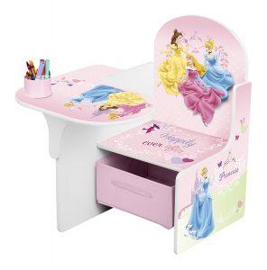 Bureau tablette Princesse