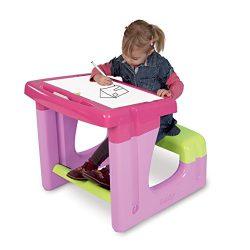 bureau enfant smoby 11 bureau enfant. Black Bedroom Furniture Sets. Home Design Ideas