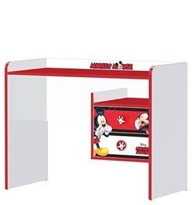 Bureau enfant 7 ans Mickey Mouse
