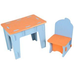 Petite table pour enfant en mousse