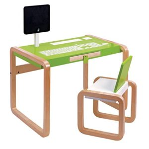 Bureau jeune enfant Office Design Graffiti