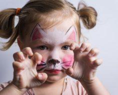 Les arts plastiques pour enfant