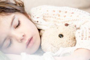 L'asthme chez l'enfant