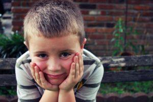 Hyperactivité chez l'enfant