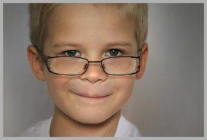 Hypersensibilité chez l'enfant