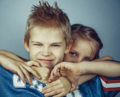 Sport et allergies chez l'enfant
