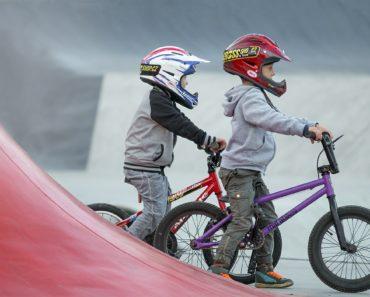 Sport chez l'enfant
